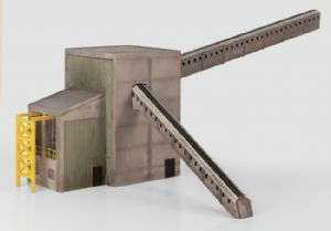 Scenecraft 42-197 Coal Distribution Building - SPECIAL OFFER